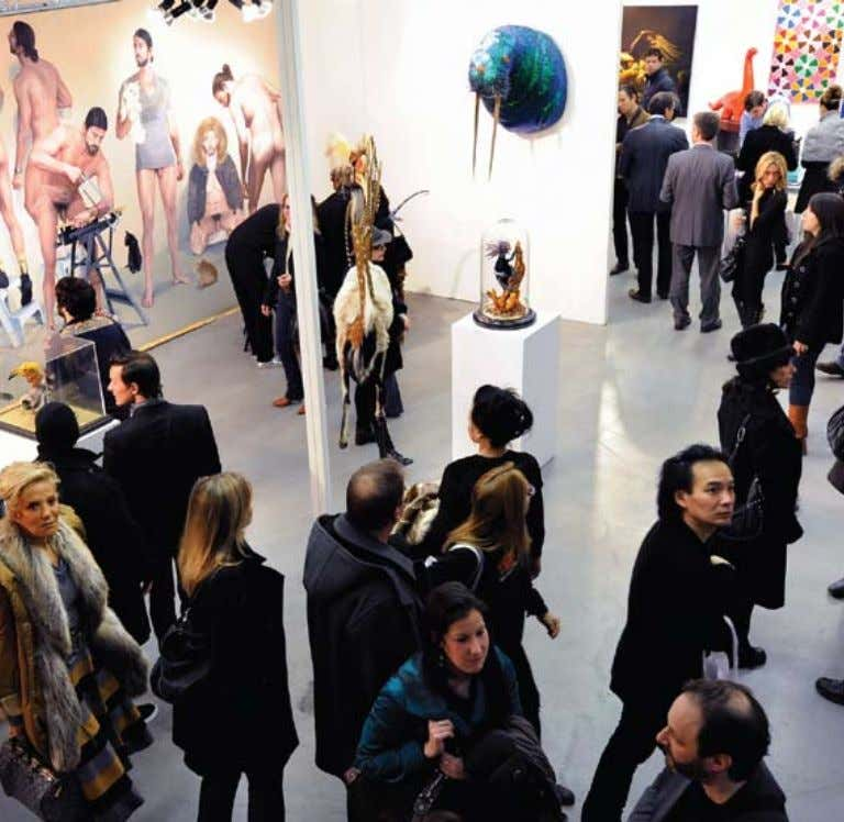 JAson KACzoRowsKi m ART shows New York Arts Week Check out these other art fairs happening