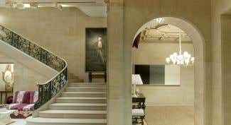 MANHATTAN PROPERTIES 22 E 71ST ST: Spectacular 45' wide limestone mansion designed by CPH Gilbert. 21,000±