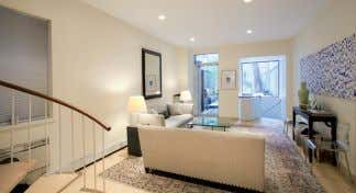 $2,495,000. WEB: A0017442. Stan Ponte, 212.606.4109 511 E 82ND ST: Enjoy townhouse style living in an
