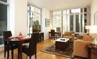 avail. $3.925M. Web #1202965. Plaza Sales Office 588-8000 Extraordinary Wrap-around Views & Light! West 48th.