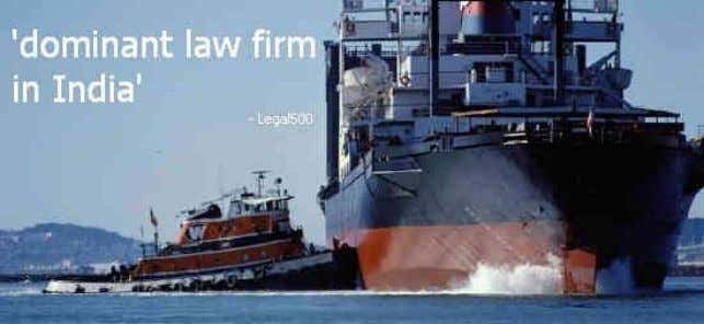 and commercial' -The Asia Pacific Legal 500 2003/2004 Claim by the owner, consignee, or assignee of