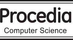 Procedia Computer Science 55 ( 2015 ) 833 – 842 Information Technology and Quantitative Management (ITQM