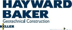 Hayward Baker is committed to providing the most economical solution that permanently stabilizes your home.