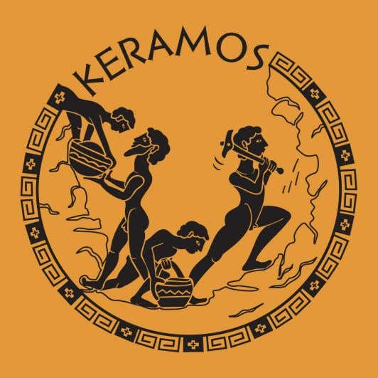 KERAMOS CERAMICS: A CULTURAL APPROACH Proceedings of the First International Conference at Ege University May