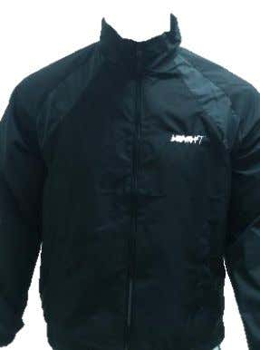 Wind Breaker (Unisex) Product Specifications- 1. 100% polyester 2. Quality zippers and runners (ykk) 3. Water