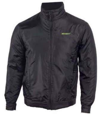 Light Quilted Jacket ( LQJ) (Unisex) Product Specifications- 1. Jacket to keep the Chill out 2.