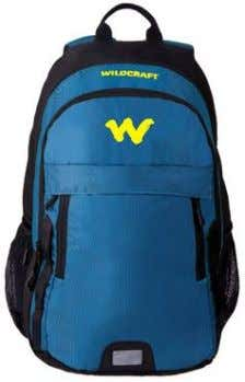 Backpack (Hypadura) - Viri Product Code  15-WC-VIRI MRP  Rs. 2,295/- Colour Options  Product