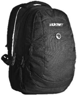 Laptop Backpack – CL 2 Product Description : 1. Accommodates a 15 Inches Laptop. 2.