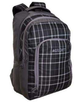 Product code: 15-WC-ICON Laptop Backpack – Icon Product Description : 1 . Can accommodate a