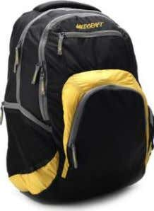 Product code: 15-WC-HOPPER MRP  Rs. 1,995/- Colour Options  Laptop Backpack – Hopper Product