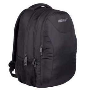 "Laptop Backpack – Pulse Product Description : 1. Can accommodate a 15.6"" laptop 2. Padded"