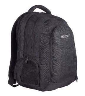 "Laptop Backpack – Revolution Product Description : 1 . Can accommodate up to 16"" Laptop and"