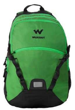 Product Code  15-WC-YAAT MRP  Rs. 2,795/- Colour Options  Backpack (Hypadura) - Yaat