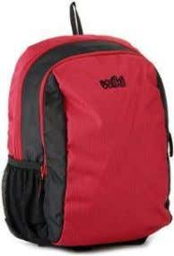 Backpack - Pluto Product code: 15-WC-PLUTO Product Description : Compartments Side Front Organizer Haul Loop