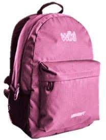 Backpack – wiki 0.12 PRODUCT CODE: 15-WC-WIKI 0.12 Product Description : 1. Double Compartment. 2. Side