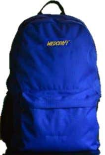 Product code: 15-WC-Classic MRP  Rs. 795/- Colour Options  Backpack - Classic Product Description