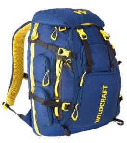 Backpack (Hypadura) - Yaana 30 Product Code  15-WC-YAANA MRP  Rs. 4,995/- Product Features :