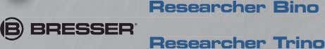 ReseaResea rchrch Researcher Bino ResearchResearch Researcher Trino