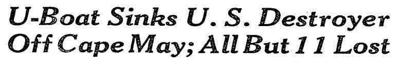 Published: March 4, 1942 Copyright © The New York Times