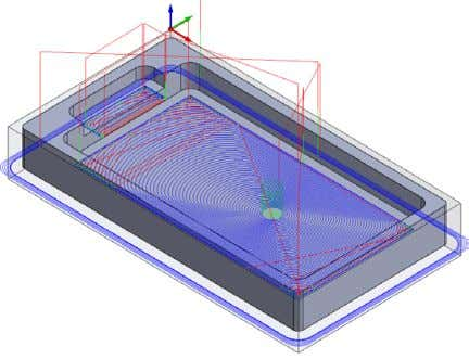 simulation using both the Host CAD and SolidVerify modes. Host CAD Simulation SolidVerify Simulation To generate