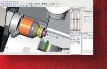 user's SolidWorks system into the best CAD/CAM solution. www.youtube.com/SolidCAMProfessor