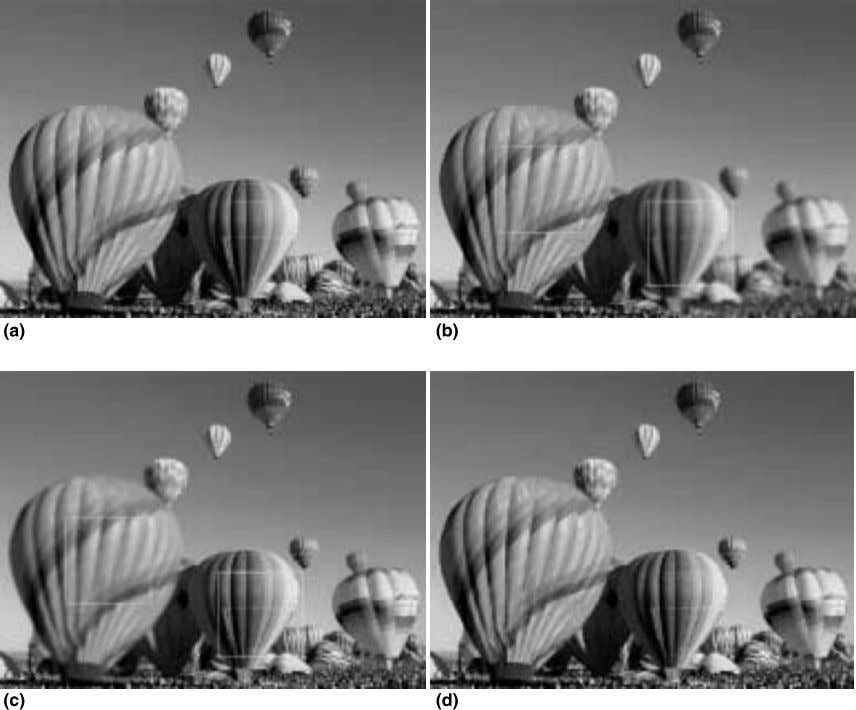 et al. / Pattern Recognition Letters 23 (2002) 985–997 989 Fig. 6. The ''Balloon'' reference image,
