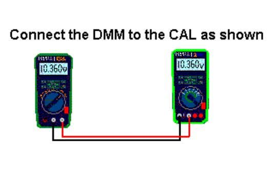 "Multimeter TT Justification of Diode Next step • Turn the rotary selector switch to "" ]"