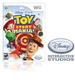 latest and greatest in Disney games! Interactive Media Group DIMG will showcase its upcoming Toy Story