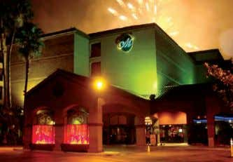 HALL A AnAheim's Only BOutique hOtel best view of fireworks just minutes away from the magic