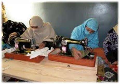 years are enrolled for technical and vocational education PTI's Policy • Engage 2 million + youngsters