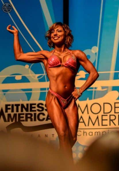 ELSE you need to know before your first Figure show By: Andrea Valdez © A N