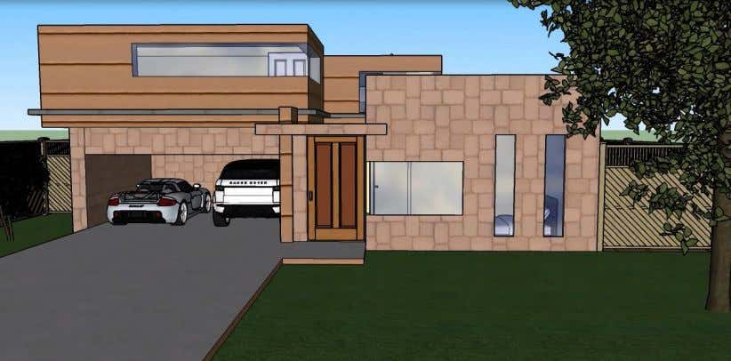 1x Laundry Room 1x Kitchen 1x Dining Area 1x Staircase 1x 2-Car Garage Concept Two –