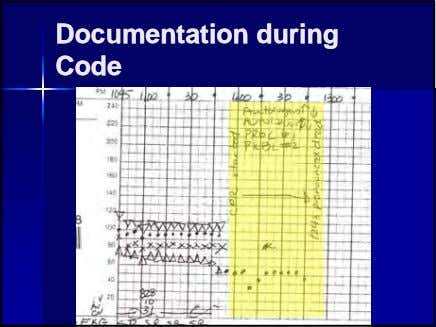 DocumentationDocumentation duringduring CodeCode