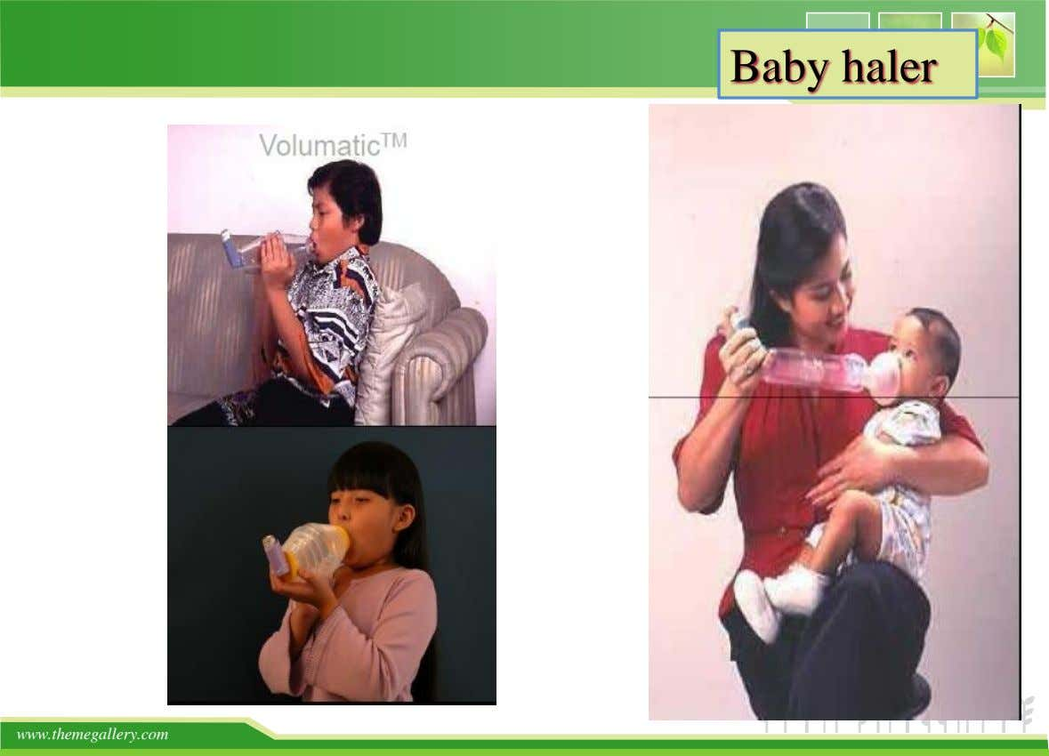 Baby haler www.themegallery.com
