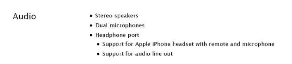 Mac mini technical specifications available at http://www.apple.com/macmini/specs.html : Mac Pro technical specifications