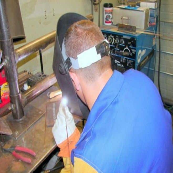 Tig welding is used extensively for pipe welding, aerospace, aviation, biomedical implants, fabrication of race