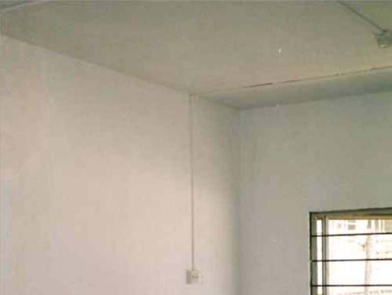 For Low Cost Housing - No Internal Plastering Required - Only Paint