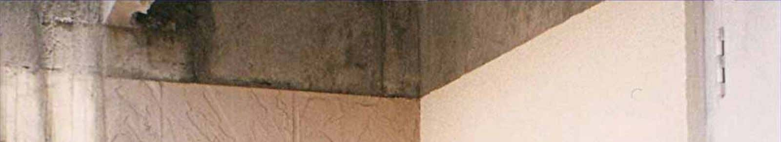 If Required, Rigid Insulation (Polystyrene) Can Be Fastened to External Concrete Surface. Mesh & Then