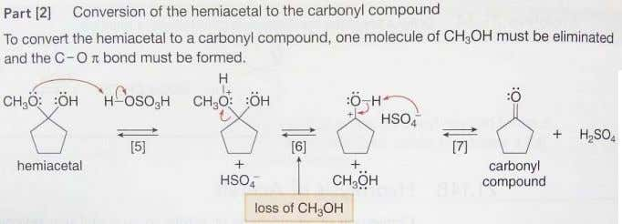 Require a strong acid to make a good leaving group (ROH, a weak base and