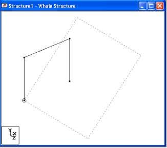 A. Geometrical Layout : i. Tables : ii. Grid (Linear, Radial, Irregular) - Snap Node/Beam Linear