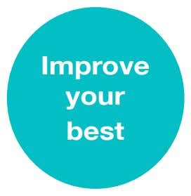 Improve your best