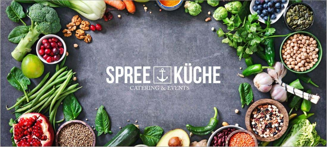 SPREE KÜCHE CATERING & EVENTS