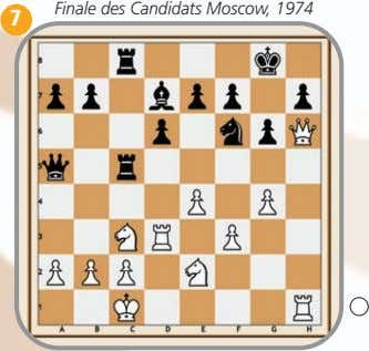 7 Finale des Candidats Moscow, 1974