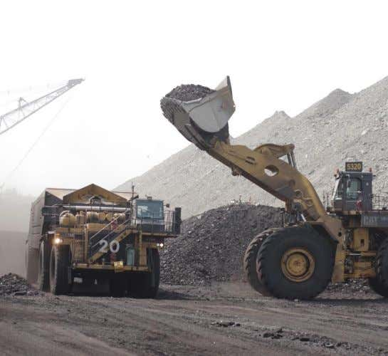 • Highvale Mine Providing low cost coal to TransAlta's Sundance and Keephills Power Plants since 1970
