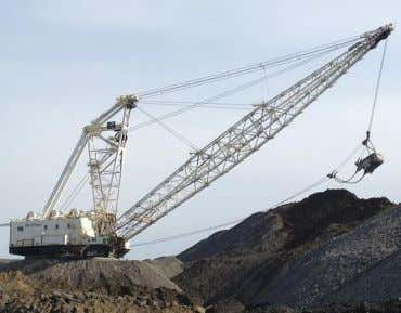 Dragline Wireless Vibration Monitoring • Challenges • Vibration CBM critical for component health • Continuous varying