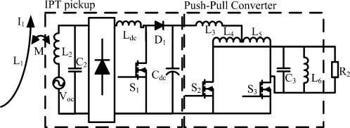 1276 Fig. 2. AC–DC–AC conversion topology. or dc–ac pulsewidth modulation (PWM) inverter is required to produce