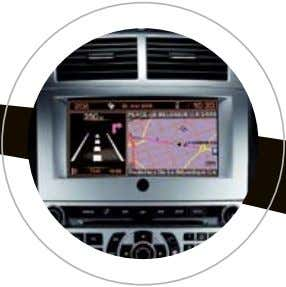 models also come standard with a JBL premium sound system. Satellite Navigation With the RT3 satellite