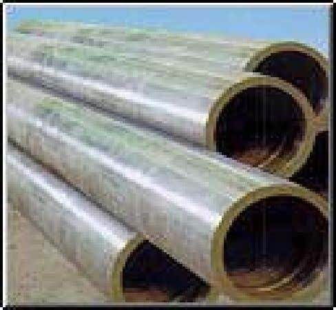 PIPES: ANSI B36.10 CS / B36.19 SS Seamless Electric Resistance Welded No material is added during