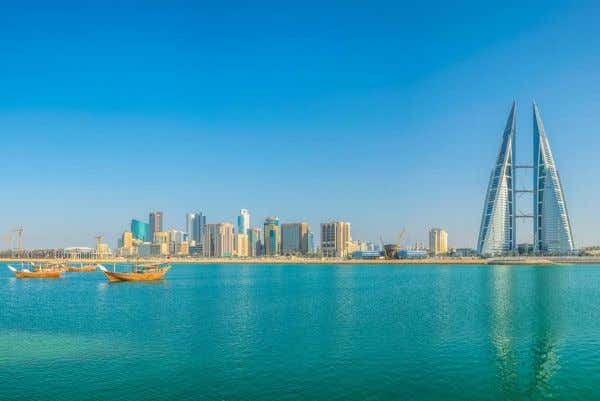 20 Tourism - A Game Changer for Retail in Bahrain 3 Upgrade existing events (e.g. Grand