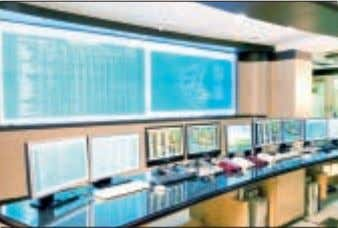 For example, using 8 The control room at Karnataka Power 9 An impression of an SVC
